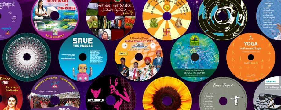 Transfer date, Copiere Multiplicare CD si DVD