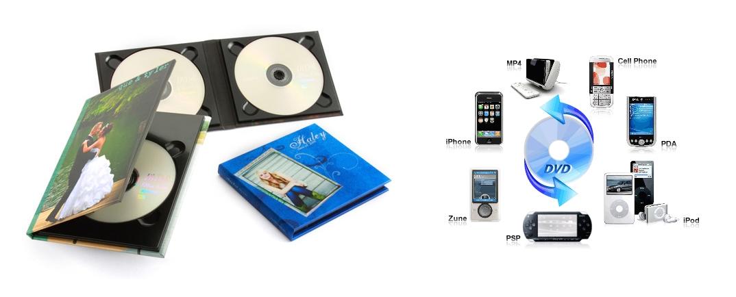 Multiplicare CD DVD si Date