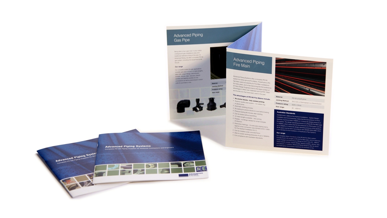 Publicitate Bucuresti - brosuri si pliante personalizate