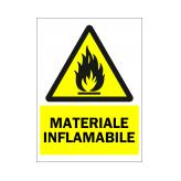 Materiale Inflamabile