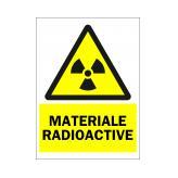 Materiale Radioactive (Autoadeziv)