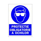 Protectie Obligatorie A Ochilor