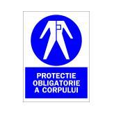 Protectie Obligatorie A Corpului