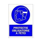 Protectie Obligatorie A Fetei (Autoadeziv)