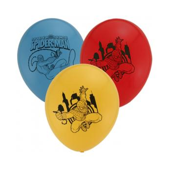 Balon petrecere Spiderman