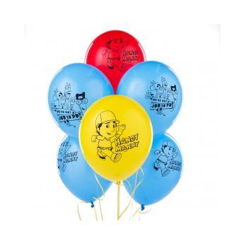 Balon petrecete Handy Man Disney