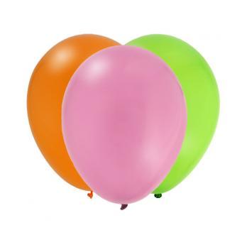 Baloane pentru ziua de nastere