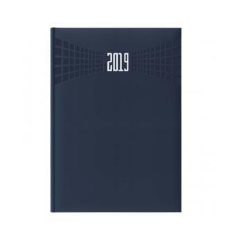 Agenda zilnica MATRA Blu 15x21