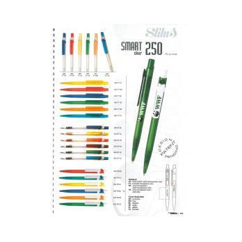 Pix Stilus Smart 250 Clear